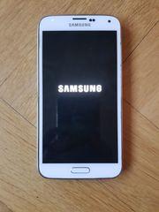 Samsung s5 - SM-G900F - FARBE WEIß -