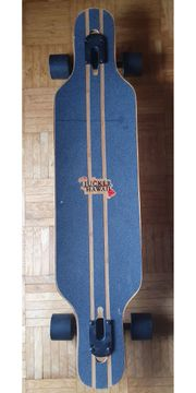 Jucker Hawaii Felx 2 Longboard
