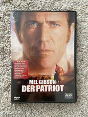 Der Patriot - Mel Gibson DVD