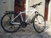 Fahrrad Stevens28 X6C