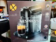 Nespresso Maschine Vertuo Krups neu