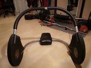 Uno Fitness Bauchtrainer Ab-Roller