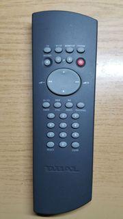 Dual VHS Fernbedienung