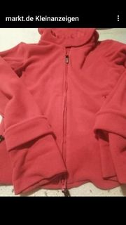 Bench Fleece JACKE GR Xl