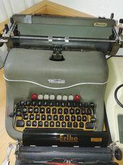 Triumph Schreibmaschine