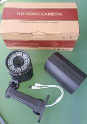 Überwachungskamera KKmoon HD 1200TVL 2