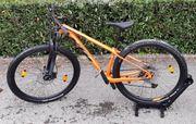 Fahrrad MTB KTM Myroon Pro