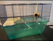 Hamster - Mäuse - Käfig Kleintierkäfig