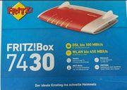 Fritzbox7430