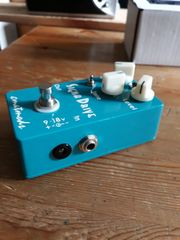 Signa Drive Cmat mods - Overdrive