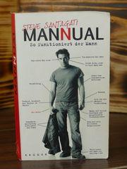 Mannual So funktioniert der Mann
