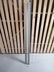 IKEA Kvartal Gardinen- Schiebegardinen Aufhängesystem