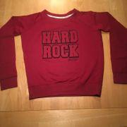 Hard Rock Cafe Sweat-Shirt Gr