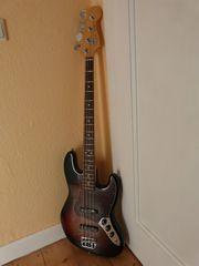 Fender Jazz AM Standard J-Bass