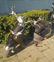 Aprilia Mojito Custom 50ccm für
