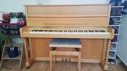 Betting Klavier
