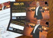 Nik P Symphonic Karten - 2
