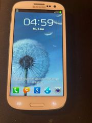 Samsung Galaxy S III GT-19300