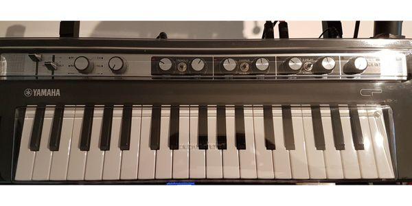 Yamaha Reface CP Vintage Electro-Piano