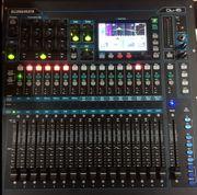 Allen Heath Qu-16 Mixer inkl