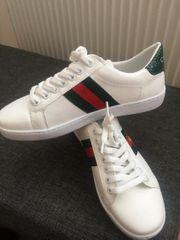 Gucci Schuhe gr 42 Herren