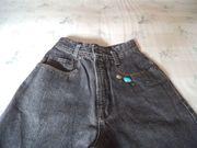 Jeans von MAC - anthrazit - Retro