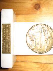 medaille nikolo marsch 1980