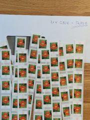 Briefmarken neu 71 0 80