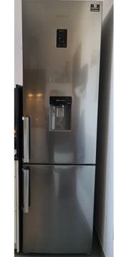 Samsung Kühl-Gefrierkombi mit Garantie