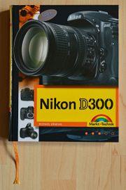 Kamerabuch Nikon D300