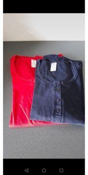 2 Langarmshirt
