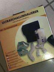Inhalierer