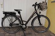 E-Bike Campus mit SRAM DUALDRIVE