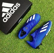 Adidas Fussballschuh Gr 42 2