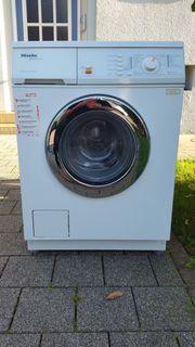 Waschmaschine Miele Primavera Lfg möglich
