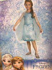 Disney Frozen Elsa Kleid Mädchen