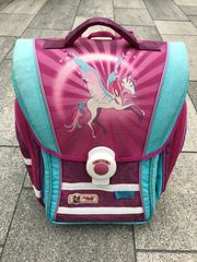 Schultasche Pegasus McNeill