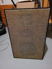 Klangstarke Lautsprecher 2 selbstgebaut zur
