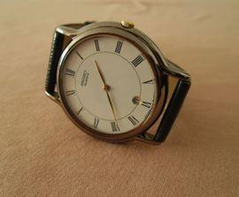 SEIKO Armbanduhr WIE NEU Römische: Kleinanzeigen aus München - Rubrik Uhren