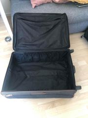 Verkaufe großen Koffer Reisekoffer
