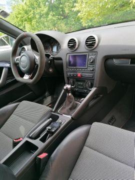 Bild 4 - Audi S3 - Sulzberg