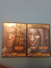 Warcraft 3 expansion set