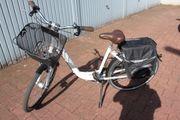HAWK Bikes Cityrad City Wave