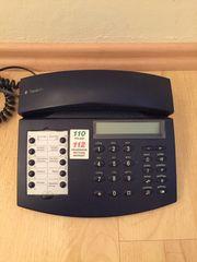 Telefon Tarsis C blau mit