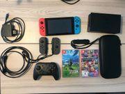 Nintendo Switch 2 Spiele Pro