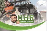 Terrassenreinigung Kärcher Service Heißwasser Hochdruckreinigung