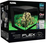 Design Aquarium Fluval Flex 57l