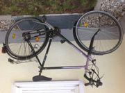 Retro Vintage Fahrrad Ktm