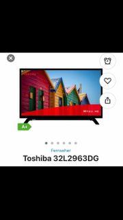 Toshiba TV Full HD 32