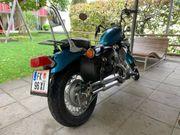 Yamaha XV 500L